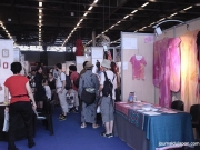 Japan Expo 2015 Stand & ambiance 34
