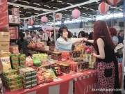 Japan Expo 2015 Stand & ambiance 3