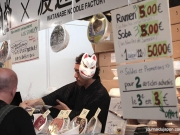 Japan Expo 2015 Stand & ambiance 39