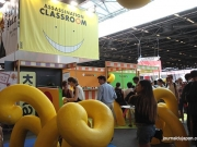 Japan Expo 2015 Stand & ambiance 41
