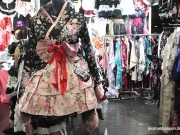 Japan Expo 2015 Stand & ambiance 42