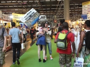 Japan Expo 2015 Stand & ambiance 44