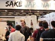 Japan Expo 2015 Stand & ambiance 5