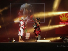 Japan Expo 2015 WCS Sélections Françaises