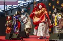 Japan Expo 2016 : les shows culturels