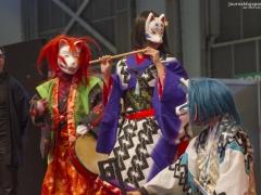 Japan Expo 2016 Show Culture (13)