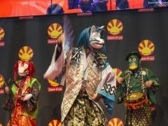 Japan Expo 2016 Show Culture (2)