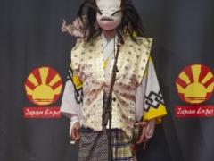 Japan Expo 2016 Show Culture (5)