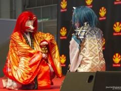 Japan Expo 2016 Show Culture (7)