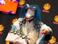 Japan Expo 2016 Show Culture (8)