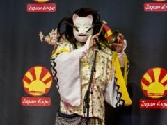 Japan Expo 2016 Show Culture (9)