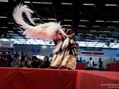 Japan Expo 2016 Show Culture