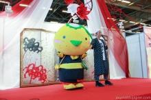 Japan Expo 2017 - Shows, artistes et mascottes !