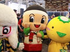 Japan Expo_Mascotte-2315