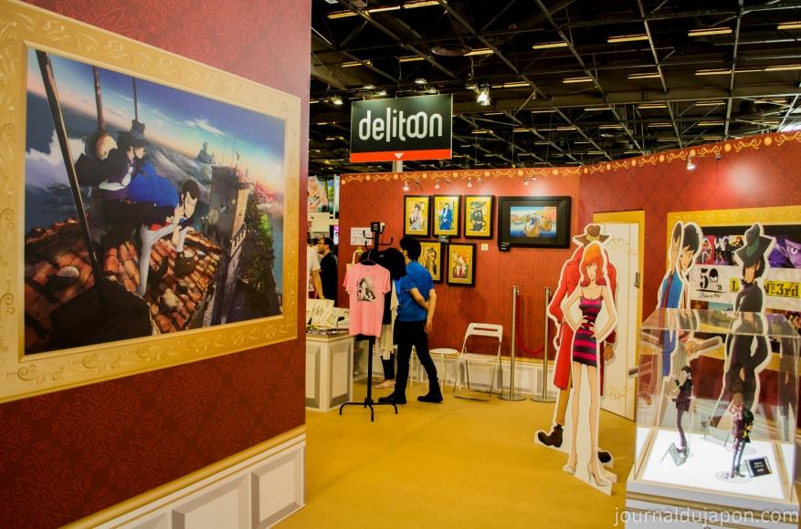 Japan expo 2017 stands et animations journal du japon - Japan expo paris 2017 ...