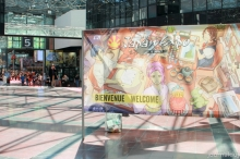 Japan Expo 2017 - Stands et animations