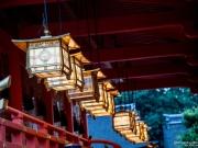 Lanterne Japonaise Fushimi Inari