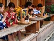 Le Japon en été - Août 2017