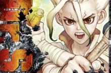 Manga : les nouveautés du mois d'avril 2018
