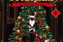 Manga : les nouveautés du mois de décembre