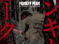monkey-peak-1-nihon-bungeisha