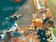 agenda-radiant-2018-2019