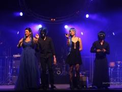 Neko Light Orchestra et INOUE/Yu-Yu