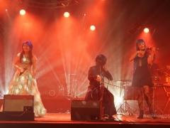 INeko Light Orchestra et INOUE/Yu-Yu