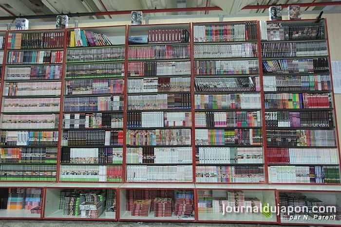Paris manga 22e dition porte de versailles for Porte de versailles salon manga
