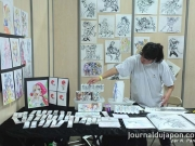Paris Manga 22