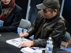 Paris Manga 25 - Portes de versailles - Février 2018-5190