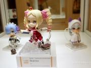 Pop up store Good Smile Company 2017-2