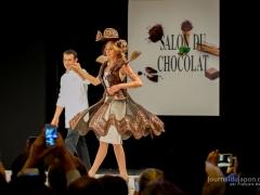 Salon du Chocolat 2017-21