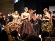 Salon du Chocolat 2017 - 2/2 : Défilé & Stand