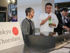 Tokyo Chocolat conférence (6)
