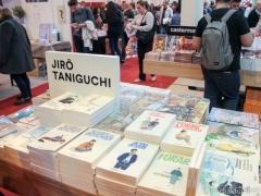 Salon du Livre 2017 Journal du Japon-2000