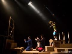 Kurozuka - Kinoshita Kabuki