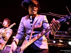 THE BAWDIES PARIS