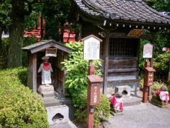 Japon - Tourisme à Tokyo-3