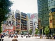 Japon - Tourisme à Tokyo-12