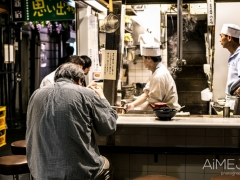Tokyo Shinjuku - Omoide Yokocho (6)