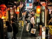 Tokyo Shinjuku - Omoide Yokocho (14)