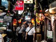 Tokyo Shinjuku - Omoide Yokocho (15)