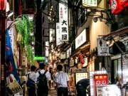 Tokyo Shinjuku - Omoide Yokocho (18)