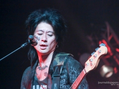 VAMPS - Japan Expo 2015-