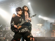 VAMPS - Japan Expo 2015--2