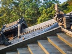 Nigatsu-dō toit 2