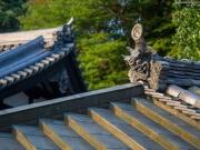 Nigatsu-dō toit