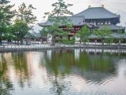 Todai-ji & Daibutsu-den