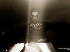 VMO au Cirque Electrique - 2016